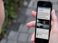 Facebook'ta video patlaması