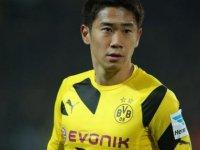 Borussia Dortmund: Kagawa'nın isteğini kıramadık