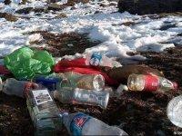 Dünyanın zirvesindeki çöplük