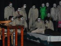 "Beşparmaklar Tiyarto Festivali ""Deli"" adlı oyunla başladı"