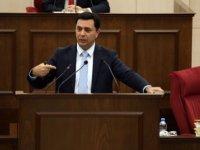 Meclis'te yine Kıb-Tek konuşuldu