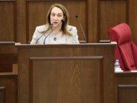 Yataklı tedavi Kurumları Dairesi yasa tasarısı'na oy birliği