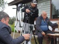 Demokrasi şehidi Özer Elmas belgeseli yayına hazır