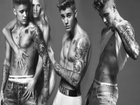 Justin Bieber'i şişirmişler!!!