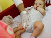 650 bin çocuk 10 yıllık gözlem: Aşı karşıtlarının otizm iddiası yine çürütüldü