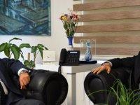 Tatar: üniversitelerimiz bizim gözbebeğimizdir