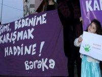 Baraka Kültür Merkezi yarın emekçi kadınlar günü nedeniyle buluşma etkinliği düzenliyor