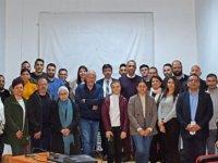 'Cinnet Mevsimi' Girne'de gösterildi