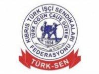 """Türk-Sen'den """"Eşit İşe Eşit Ücret"""" vurgusu"""