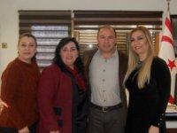 Yeniboğaziçi Belediyesi'nden Kadınlar Günü'nde etkinlik