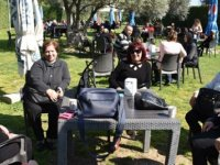 Alsancak Belediyesi kadınlar günü etkinliği düzenledi