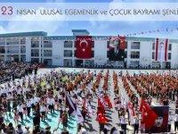 """23 Nisan Ulusal Egemenlik ve Çocuk Bayramı Anısına """"Çocuk"""" Temalı Fotoğraf Yarışması Düzenleniyor…"""