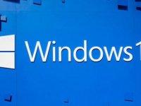 Windows 10 kulananlar dikkat!