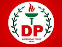 DP'den Barış Pınarı Harekatı'na destek