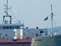 Rum bandıralı gemiler Türkiye'deki gemi geri dönüşüm tesislerine girebilecek