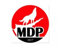 MDP'nin Cumhurbaşkanı adayı Dr. Fuat Türköz ÇİNER