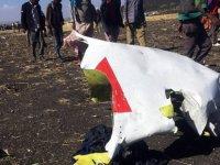 Etiyopya Hava Yolları uçağı, içindeki 157 kişiyle düştü: Kurtulan olmadı
