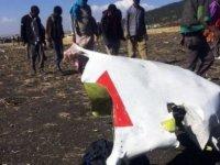 """Etiyopya'daki kazada """"uçaktaki herkes öldü"""""""