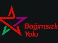 """Bağımsızlık Yolu Lokmacı'da """"Berilsu Meral"""" için Basın Açıklaması Yapıyor"""