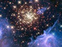 NASA'nın yayınladığı 'evrenin sesi' dinleyenleri korkuttu (Video)