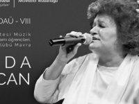 Selda Bağcan DAÜ'de konser verecek