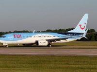 İngiltere de Boeing 737 Max model uçakların uçuşunu yasakladı
