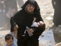 UNICEF: 2018 Suriye'de çocuklar için en ölümcül yıl oldu
