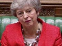 Brexit - İngiltere basını: 'May'in başbakanlığı tehlikede'