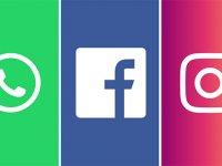 Facebook, Instagram ve Whatsapp'ta global sorun yaşanıyor!