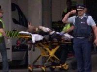 """Yeni Zelanda'da Cuma Namazı sırasında camiye saldırı: """"Önemli sayıda can kaybı var"""""""