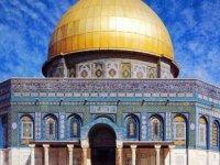 Cuma hutbesinde, İsrail'le son dönemde yakınlaşma yoluna giden Arap ülkelerine uyarıda bulunuldu