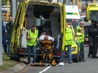 Yeni Zelanda'da saldırı tüfekleri ve yarı otomatik silahlar yasaklandı