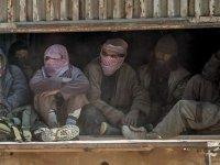 IŞİD'den, teslim olan üyelerine bombalı saldırı