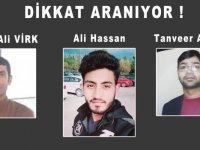 Naim Cinayetinde tutuklu sayısı 4'e çıktı, halen 3 kişi daha aranıyor