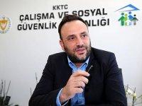 Çalışma ve Sosyal Güvenlik Bakanı Çeler, 18-24 Mart Yaşlılar Haftası dolayısıyla mesaj yayınladı