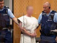 Yeni Zelanda saldırganının ailesinden ilk açıklama: Eve gidip saklanmak istiyoruz