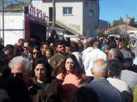 Tepebaşı Lale Festivali insan seline sahne oldu !..