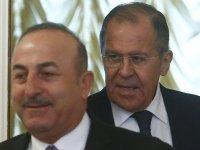 Lavrov Türkiye'ye 'gelemiyor'