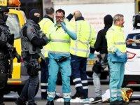 Hollanda polisi: Üç kişinin öldüğü Utrecht'teki tramvay saldırısından 37 yaşında bir Türk sorumlu