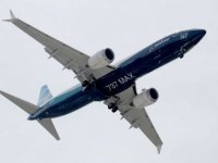 Bir Boeing 737 tehlikesi daha: Acil iniş yaptı