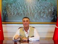 Sedat Peker'den yine 'silahlanın' çağrısı: Öğretmene, imama, bakkala, kasaba...