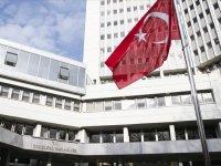 Türkiye Dışişleri Bakanlığından Yunanistan'a cevap