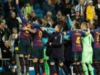 La Liga rekora koşuyor