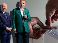'AKP oylarında büyük düşüş var, yüzde 40'ın üzerinde çıkmıyor'