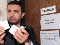 Zaroğlu'ndan Baybras'a vatandaşlık yasası tepkisi