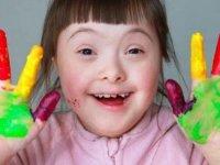 DAÜ Sağlık Bilimleri Fakültesi'den 21 Mart Dünya Down Sendromu Günü açıklaması