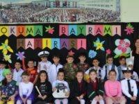 Yakın Doğu İlkokulunda Okuma Bayramı Coşkuyla Kutlandı