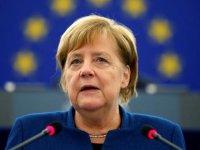 Almanya'dan ABD'nin Huawei yaptırımlarına karşı açıklama