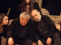 Lefkoşa Belediye Tiyatrosu'ndan yeni oyun
