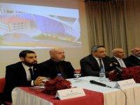YDÜ, Kıbrıs Modern Sanat Müzesi için heykel yarışması düzenleniyor
